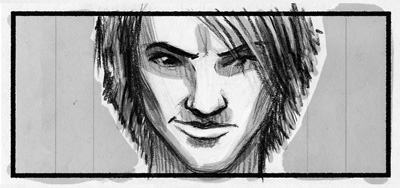 5 Criss Angel - A.J. Carter Storyboard