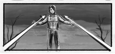 6 Criss Angel - A.J. Carter Storyboard