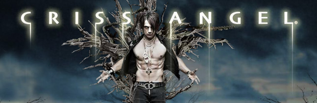 Criss Angel-Believe, Mindfreak
