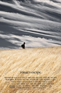 Ronan's Escape- Official Movie Poster